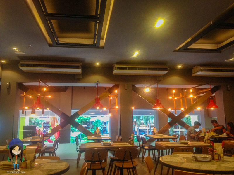 Where To Eat in Cebu: Phat Pho - A Vietnamese Kitchen - Bean in Transit