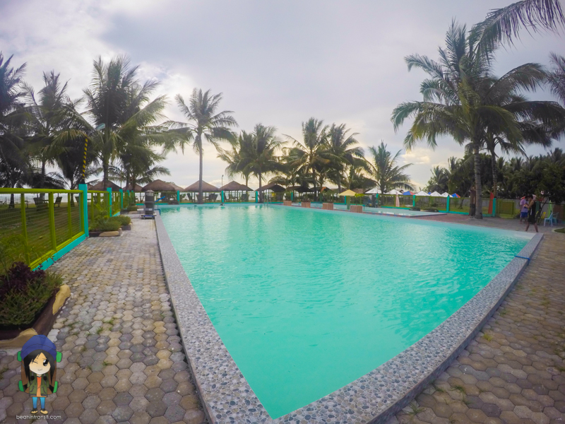 Pinobre Beach Resort