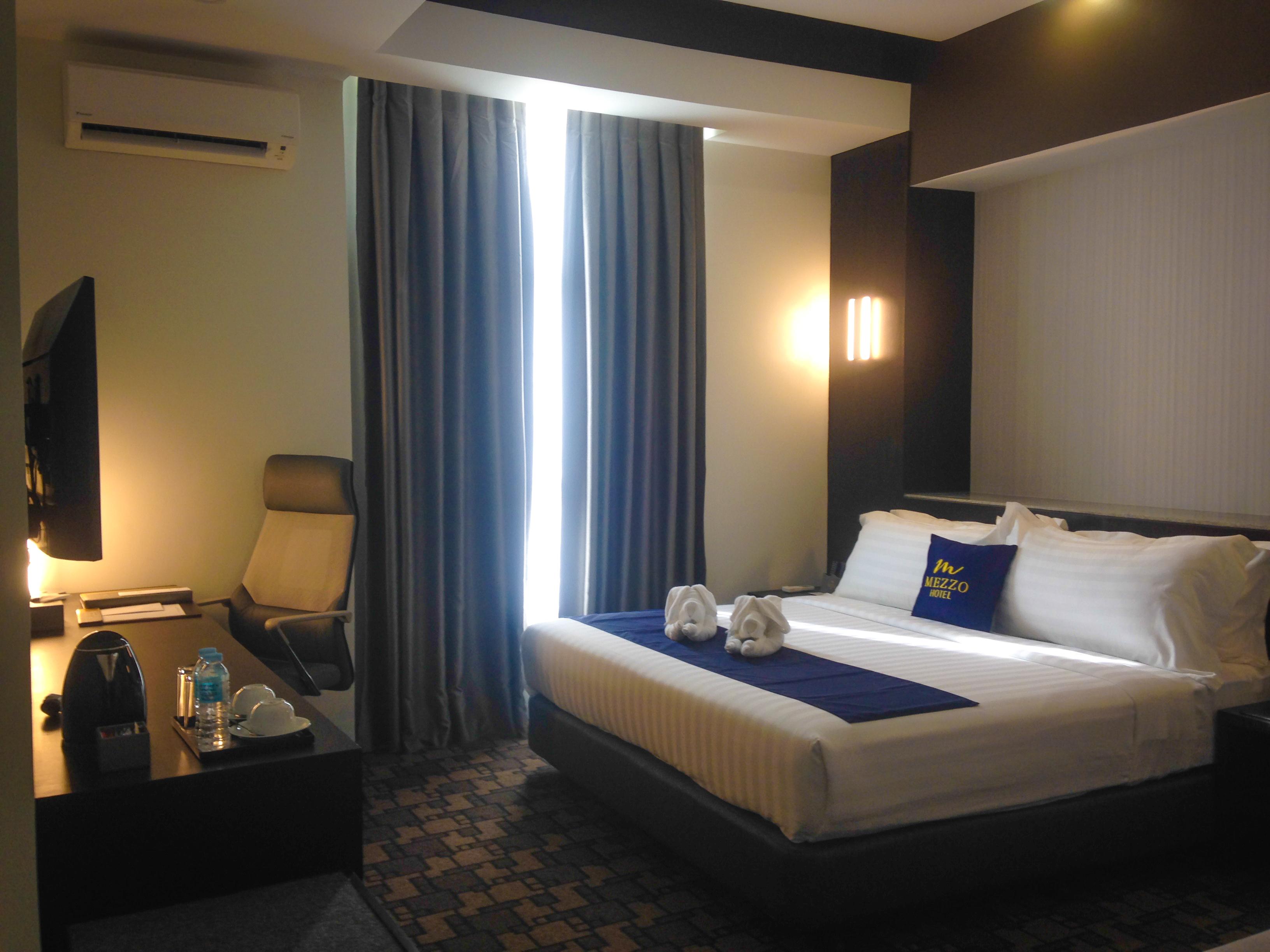 Mezzo Hotel Cebu