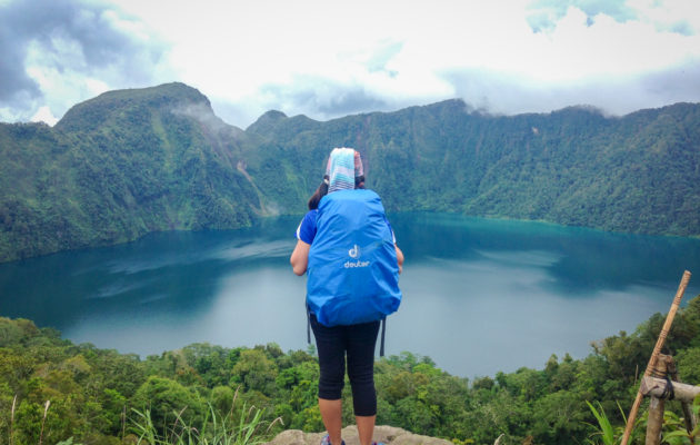 Bean in Transit - Lake Holon Travel Guide
