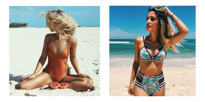 That Mermaid Shop - Bikini