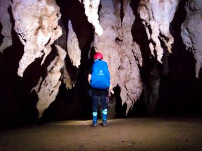 Langun-Gobingob Cave - Bean in Transit