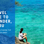 Ultimate Travel Guide to Santander. Cebu