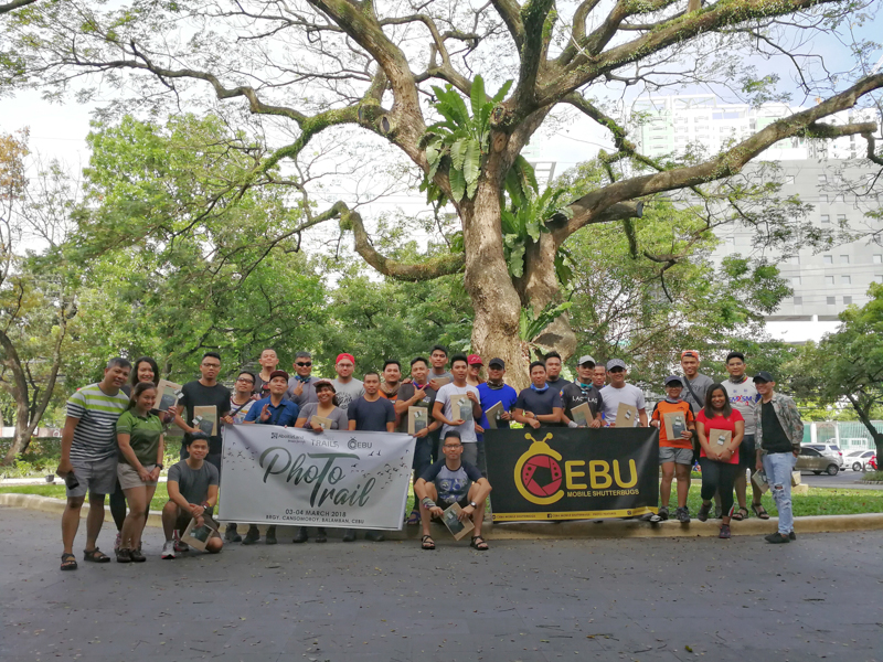 Foressa Trails - Cebu Mobile Shutterbugs