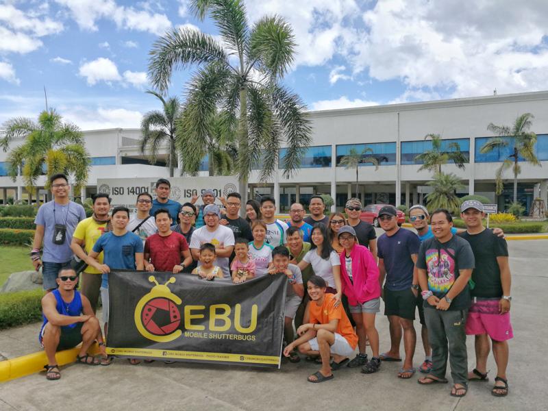 Cebu Mobile Shutterbugs