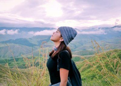 Panimahawa Ridge, Impasugong, Bukidnon