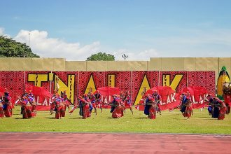T'nalak Festival