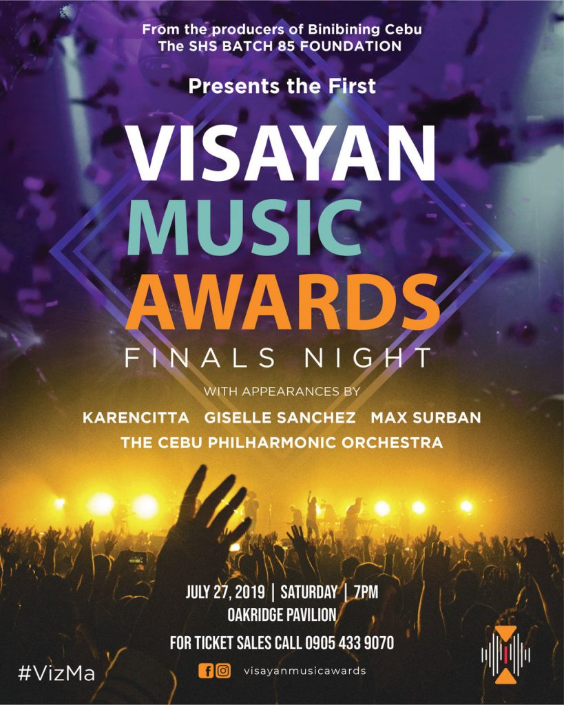 Visayan Music Awards-2
