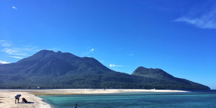 Camiguin Island - Bean in Transit