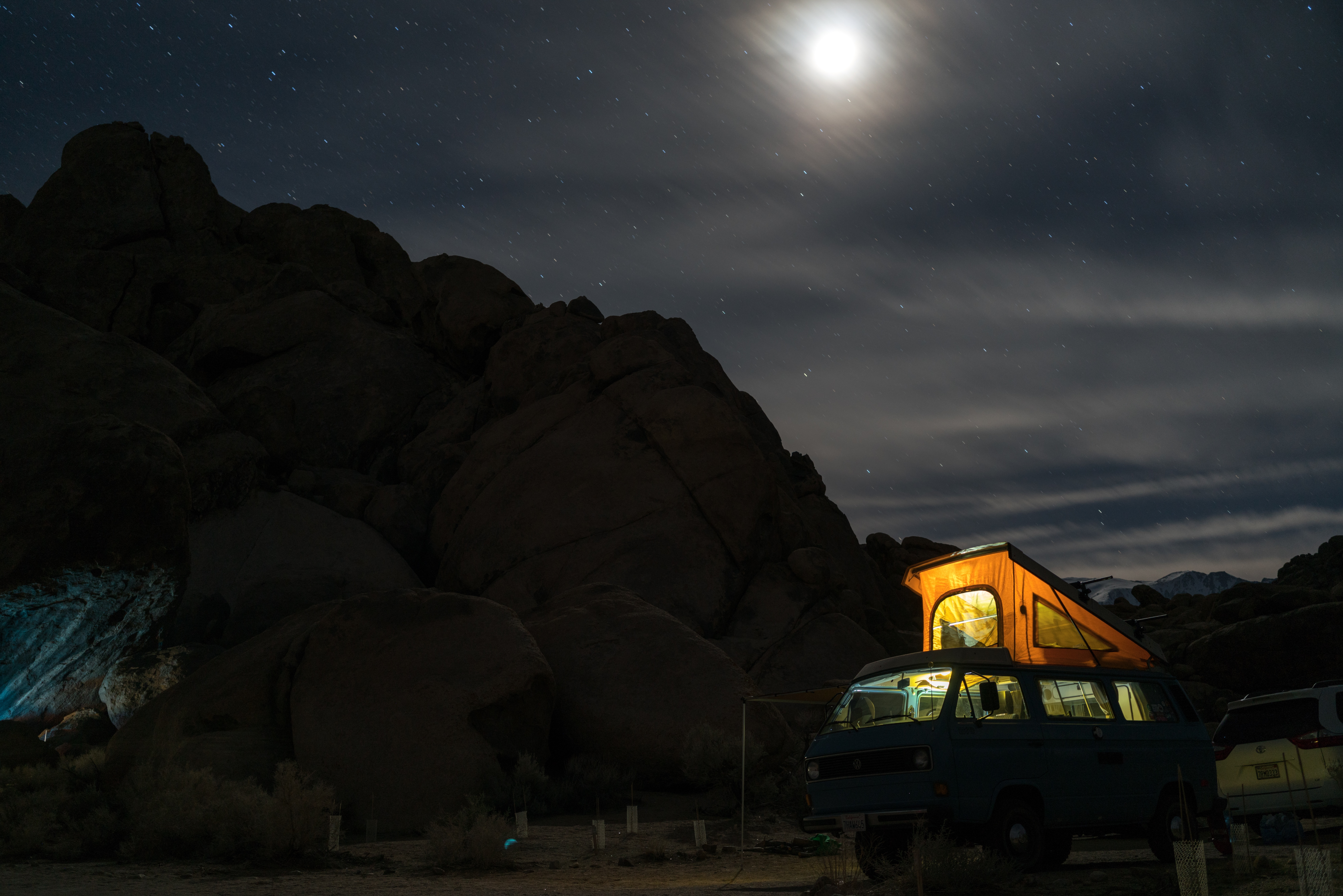 Top Tips For Any Campervan Trip