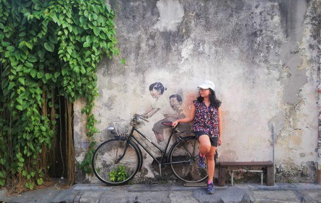 A Not So Good Encounter in Penang - Bean in Transit